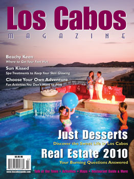 Los Cabos Magazine Issue 23