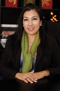 Miroslava Bautista - Secretary of Tourism of Los Cabos