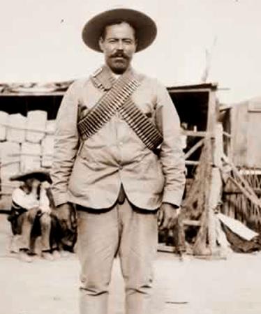 Pancho Villa - Library of Congress