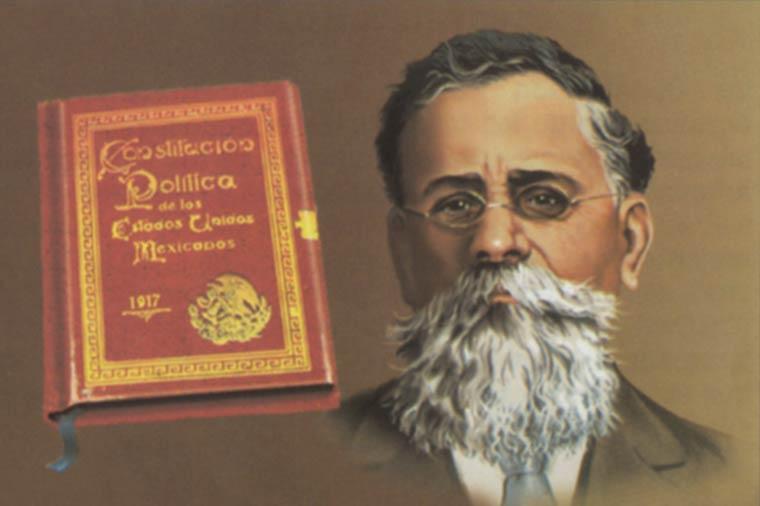 mexico-constitucion-de-1917