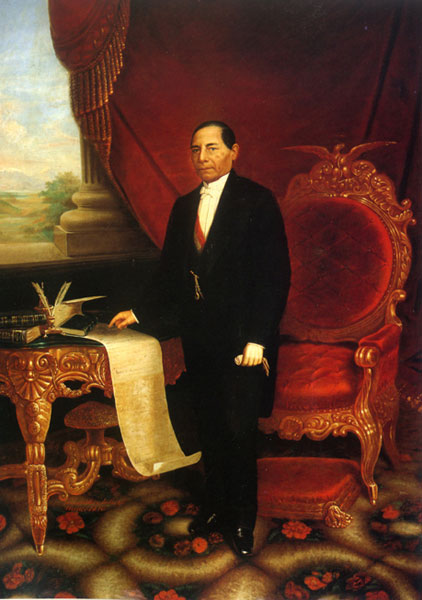 benito-juarez-photo-oil-painting