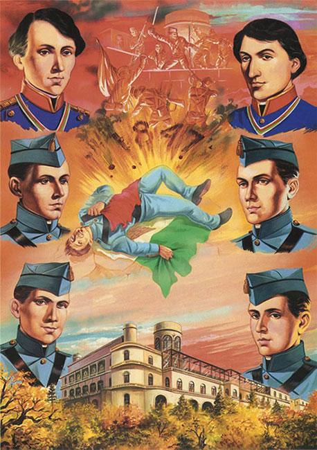 los-ninos-heroes-cadets-3