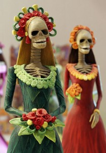 catrinas-day-of-the-dead-mexico