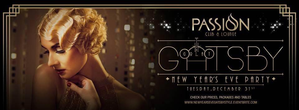 New Years Eve Party at Passion Cabo