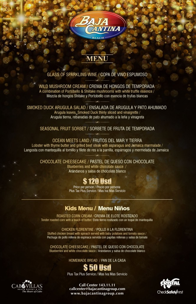 New Year 2013 REVERSO
