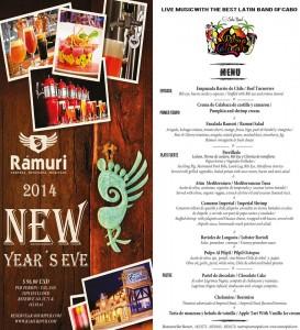 Ramuri 2014