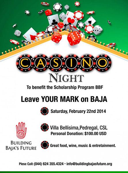 Cabo san lucas casino poker