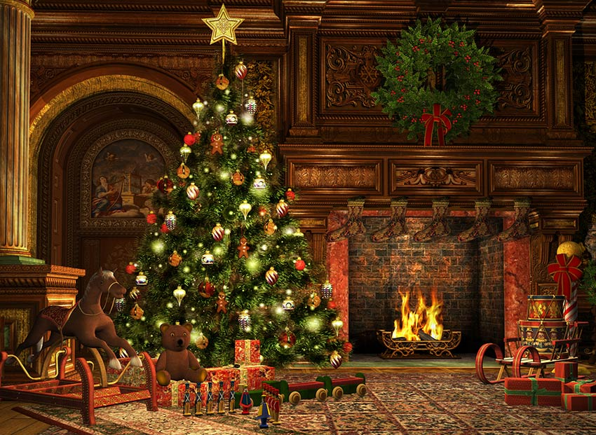 Christmas Fl Real Estate