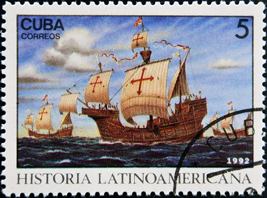Dia de la Raza, Descubrimiento de América, Columbus Day ...