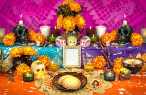 Mexican-Day-Of-The-Dead-Altar-8969