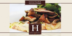h-restaurant-san-jose