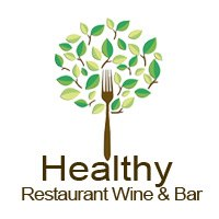 healty-restaurant-logo