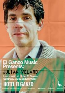 EL GANZO MUSIC