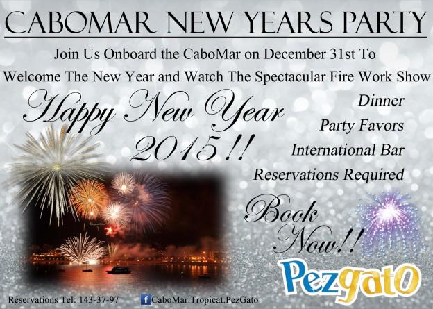 New Year OK