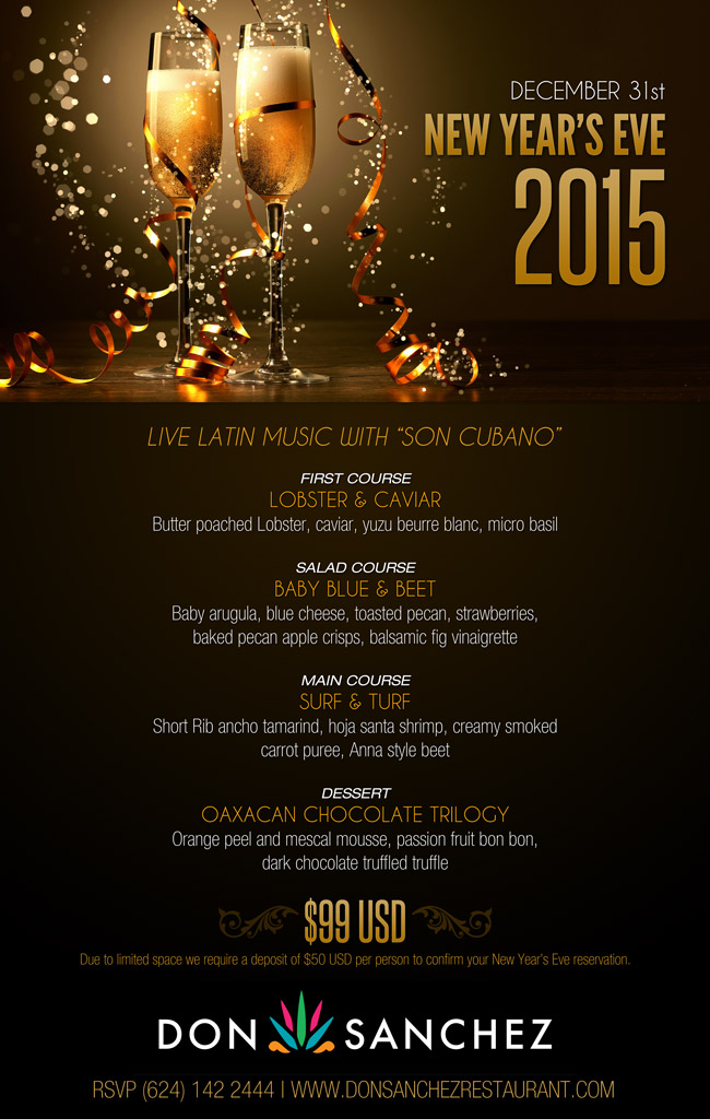 New Years Eve San Antonio 2014
