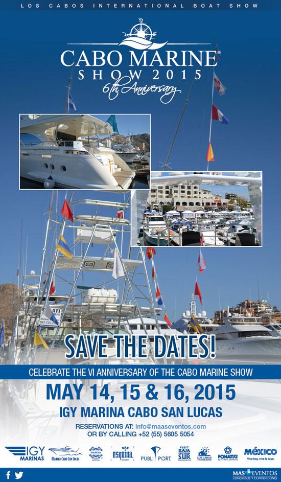 Cabo Marine Show