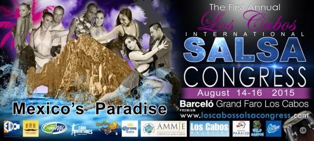 Salsa Congress Los Cabos
