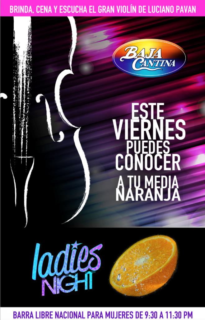 Baja Cantina 2