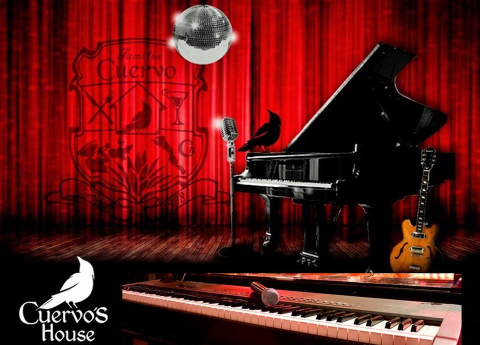 Promo Noches de Piano Bar