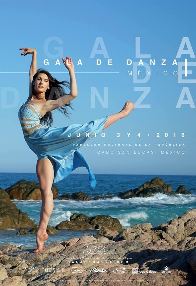 Gala de Danza Mexico
