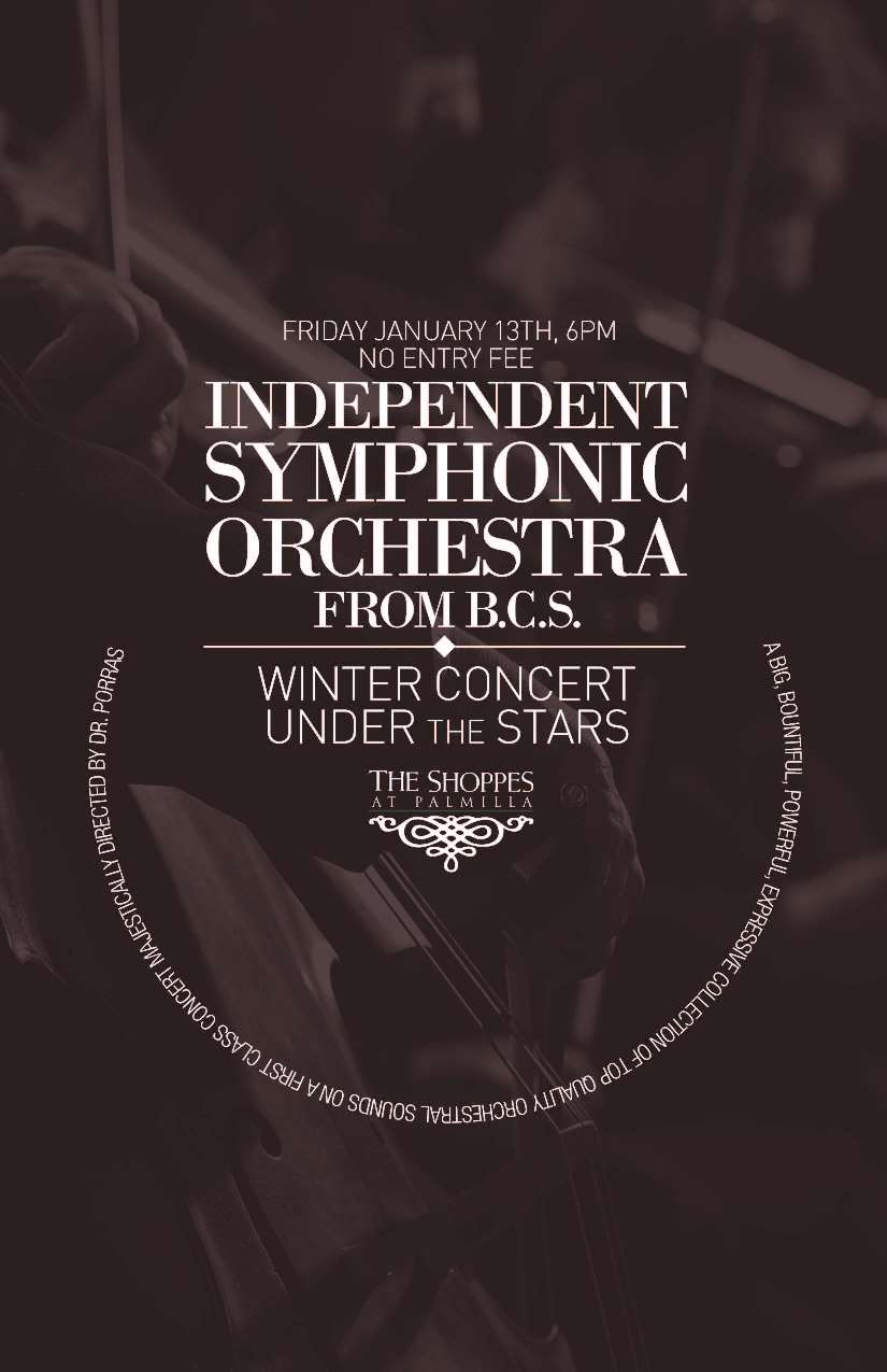 Independent Symphonic Orchestra From B.C.S.
