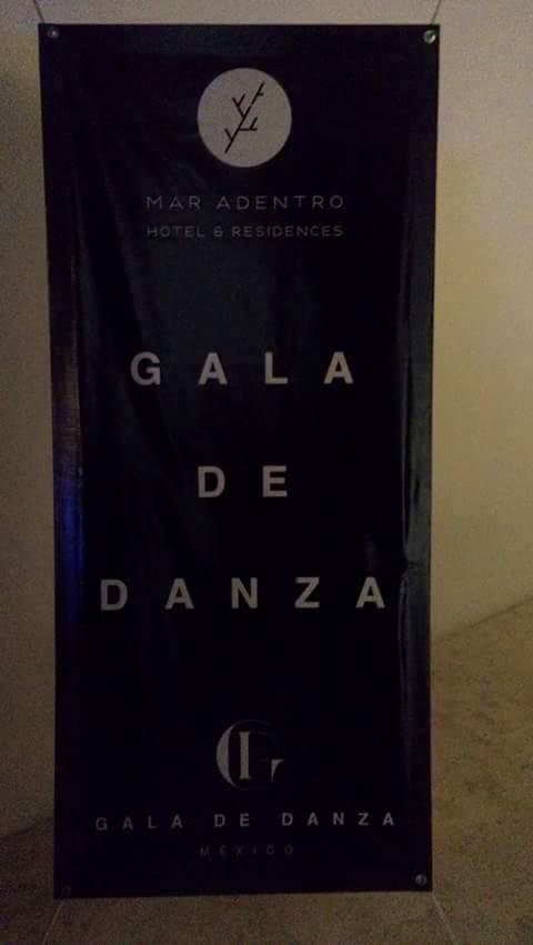 gala de danza