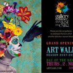 Gallery District San Jose Del Cabo - Art Walk
