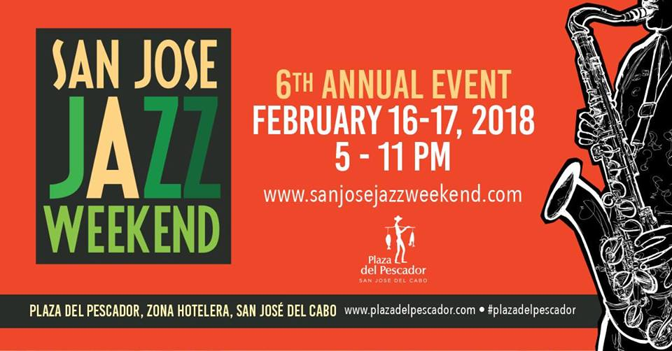 San Jose Jazz Weekend